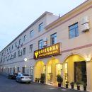Q加·白領E家商務酒店(上海國際旅遊度假區店)