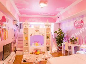 雅朵童趣公寓(廣州番禺萬達漢溪長隆地鐵站店)