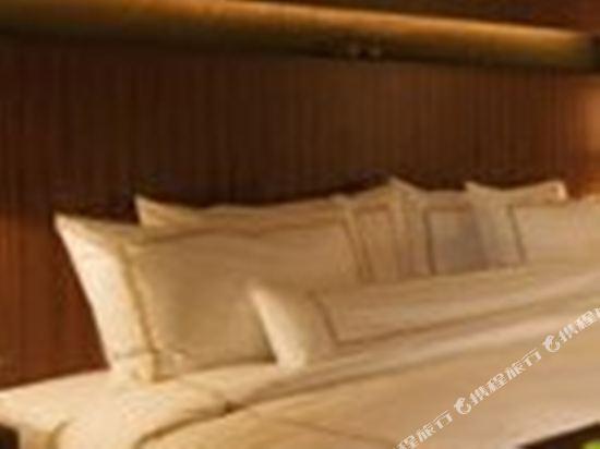 新加坡聖淘沙安曼納聖殿度假酒店(Amara Sanctuary Resort Sentosa)兩卧別墅