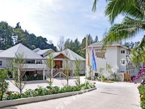考拉森斯馬爾海濱度假酒店(Sensimar Khaolak Beachfront Resort)