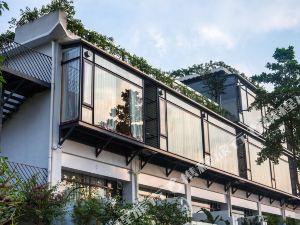 肇慶漣岸湖景酒店