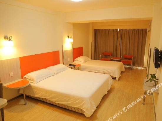 Motel 168 Huangshan Binjiang Road Tunxi Ancient Street Branch