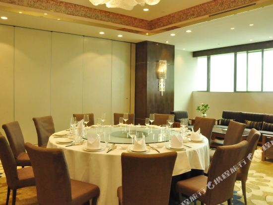 深圳楚天大酒店(Grand Chu Hotel)中餐廳