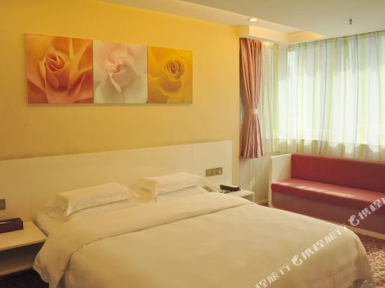 深圳楚天大酒店(Grand Chu Hotel)高級大床房