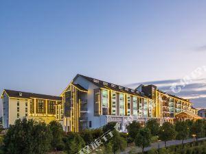 宜興云海間度假酒店