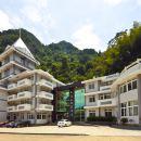 永泰天門山度假酒店
