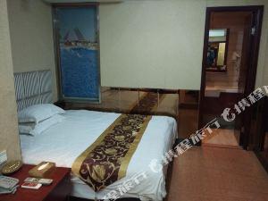 南平卓輝商務酒店