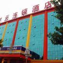 7天陽光連鎖酒店(霸州火車站店)