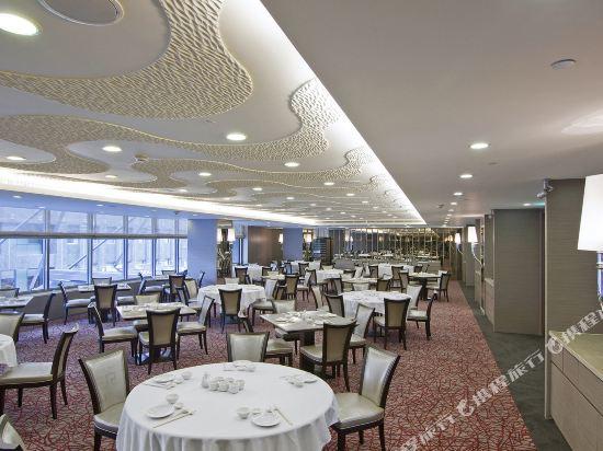 台中永豐棧酒店(Tempus Hotel Taichung)餐廳