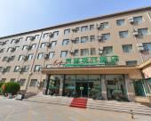 貫通現代酒店(北京國展店)
