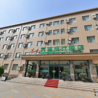 貫通現代酒店(北京國展店)酒店預訂