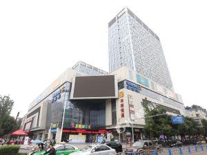 7天連鎖酒店(眉山東站杭州北路店)