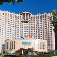 北京興基鉑爾曼飯店酒店預訂