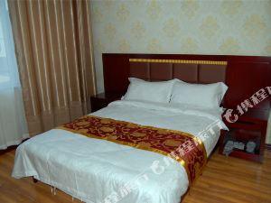 黃南藏族自治州熱貢公寓