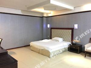 邵東金帝大酒店