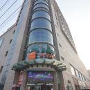 莫泰168(萊西煙台路市政府店)