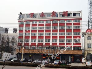 邢台萬永賓館