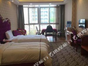 廣元世紀未來大酒店