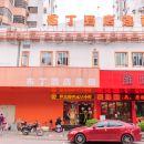布丁酒店(廣州番禺洛溪地鐵站店)