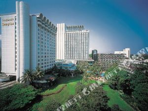 新加坡香格里拉峽谷酒店(Valley Wing Shangri-La Hotel Singapore)
