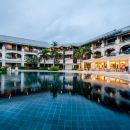 皮皮島卡巴娜酒店(Phi Phi Island Cabana Hotel)