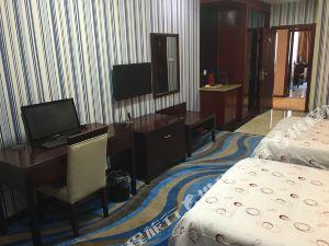 韓城龍騰酒店