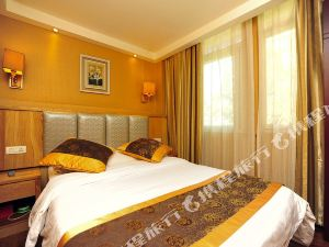 昆明V8商旅酒店(V8 Holiday Hotel)