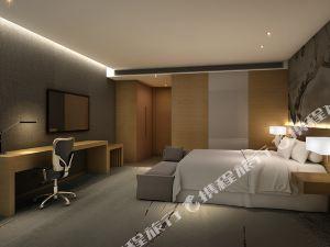 巴中中海名苑酒店