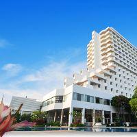仲天海灘歡迎酒店酒店預訂