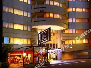 萊弗阿泰克斯大阪酒店(Osaka Hotel Live Artex)
