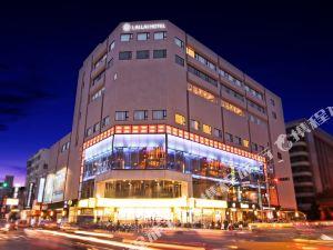 台中來來商旅(Lai Lai Hotel)