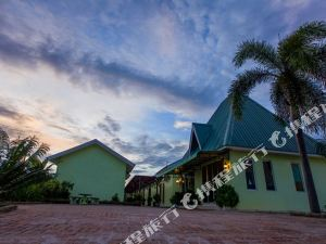 蘭卡威托克比丁度假村(Tok Bidin Resort Langkawi)