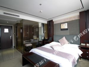 霍邱七巢精品酒店