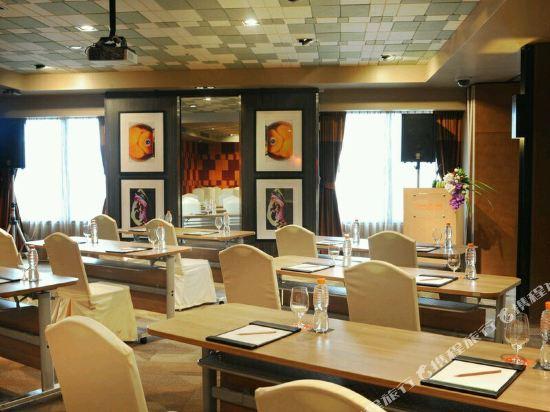 曼谷暹羅名家設計酒店(Siam@Siam Design Hotel Bangkok)會議室