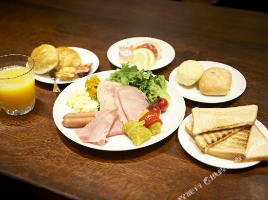 東京相鐵弗雷薩旅店銀座七丁目酒店(Sotetsu Fresa Inn Ginza-Nanachome)其他