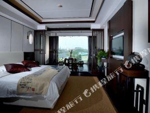 峨眉山華生酒店(禪泉·雅舍)