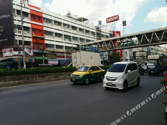 曼谷安尼克斯隆比尼酒店(Annex Lumpini Bangkok)周邊圖片