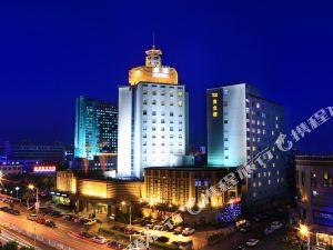 常熟虞城大酒店