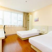漢庭酒店(上海青浦漕盈路地鐵站店)(原青浦汽車站店)酒店預訂