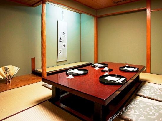 東京太陽城王子大酒店(Sunshine City Prince Hotel Tokyo)日式餐廳