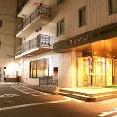 長崎維博特酒店(Hotel Wingport Nagasaki)