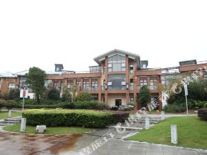 鎮江一泉·金山湖畔精品酒店