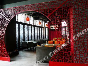 香港蘭桂坊(九如坊)(酒店)(Lan Kwai Fong Hotel Kau U Fong)