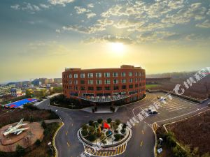 林州云端映像酒店
