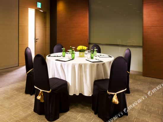 宜必思首爾明洞酒店(Ibis Ambassador Seoul Myeong Dong)會議室