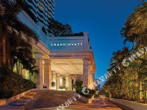 曼谷君悅酒店(Grand Hyatt Erawan Bangkok)