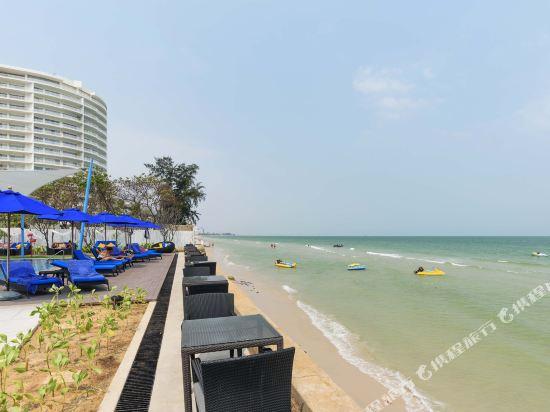 華欣阿瑪瑞酒店(Amari Hua Hin)周邊圖片