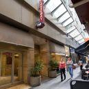 墨爾本銅鑼灣廣場酒店(Causeway Inn on The Mall Hotel Melbourne)