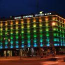 科爾多瓦中心酒店(Hotel Cordoba Center)