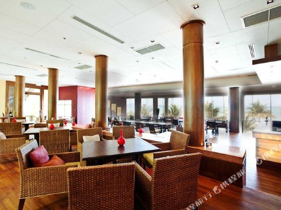 芭堤雅洲際度假酒店(InterContinental Pattaya Resort)咖啡廳